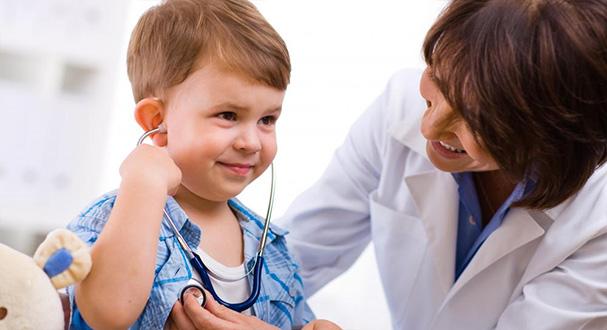 Gyermekorvosi rendelés a karácsonyi ünnepek alatt