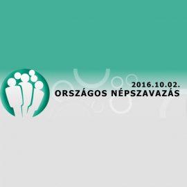 Országos népszavazás 2016