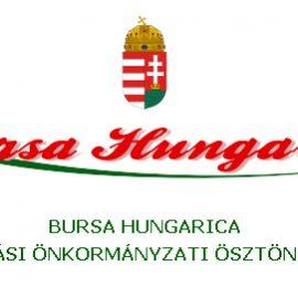 Megnyílt a 2018. évi Bursa Hungarica ösztöndíj pályázat